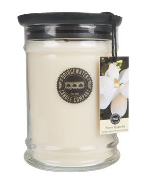 Sweet Magnolia Large Jar Candle